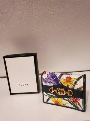 Gucci Portefeuille multicolore