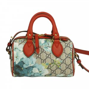 Gucci GG Blooms Satchel