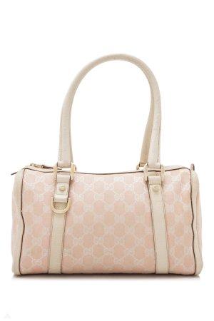 Gucci GG Canvas Abbey Boston Bag