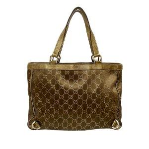 Gucci Tote goud