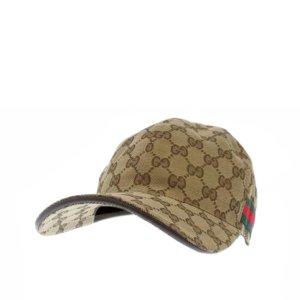 Gucci Accessoire brun