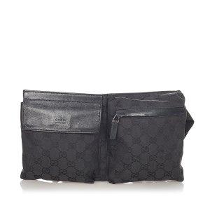 Gucci Bumbag black
