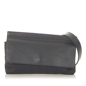 Gucci GG Canvas Belt Bag
