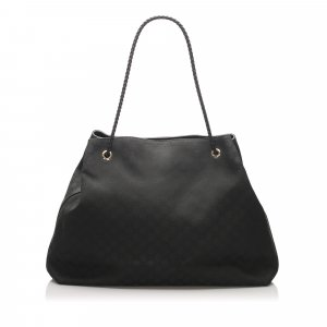 Gucci GG Canvas Gifford Tote Bag