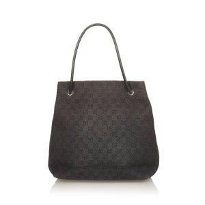 Gucci GG Canvas Gifford Tote Bag