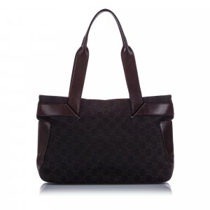 Gucci GG Canvas Handbag