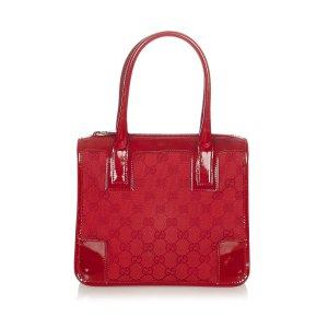 Gucci Sac à main rouge