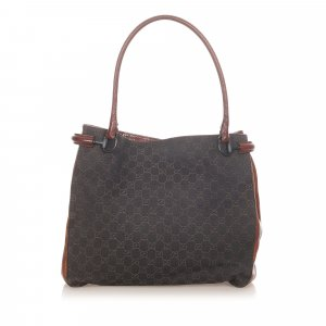 Gucci Tote donkerbruin