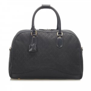 Gucci Travel Bag black