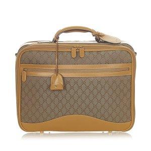 Gucci Travel Bag beige