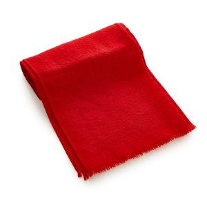 Gucci Sciarpa rosso