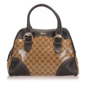 Gucci GG Crystal Handbag