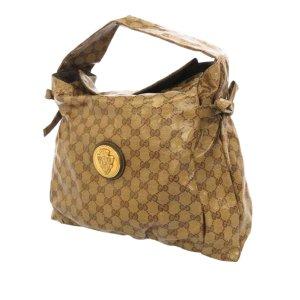 Gucci GG Crystal Hysteria Tote Bag
