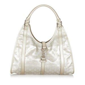 Gucci GG Imprime Jackie Shoulder Bag