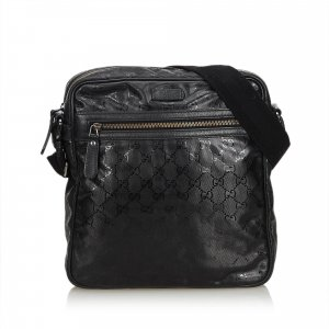 Gucci GG Imprime Messenger Bag