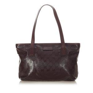 Gucci GG Imprime Tote Bag