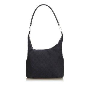 Gucci GG Jacquard Hobo Bag