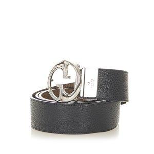 Gucci Belt black leather
