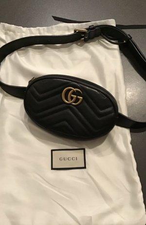 Gucci GG Marmont Gürteltasche Leder