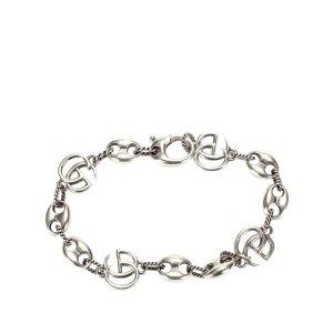 Gucci Bracelet argenté argent