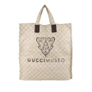 Gucci Tote beige
