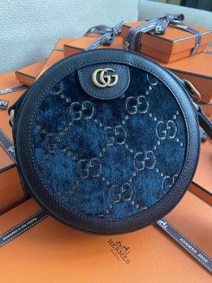 Gucci GG Ophida Velvet Tasche