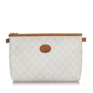 Gucci GG Plus Clutch Bag