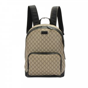 Gucci Backpack light brown