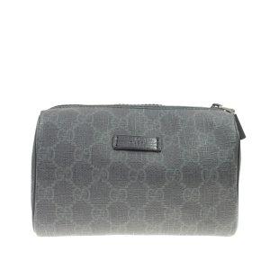 Gucci GG Supreme Cosmetic Case