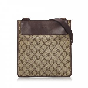 Gucci Crossbody bag beige