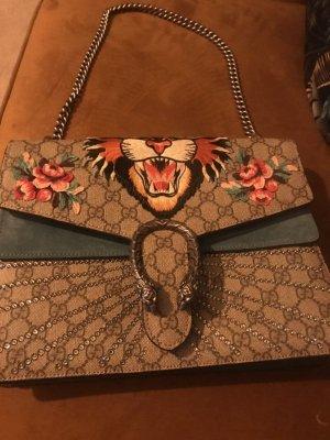 Gucci GG Supreme Dionysus Shoulder Bag