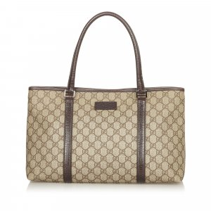 Gucci GG Supreme Joy Tote Bag