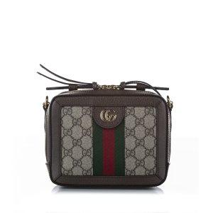 Gucci GG Supreme Ophidia Crossbody Bag
