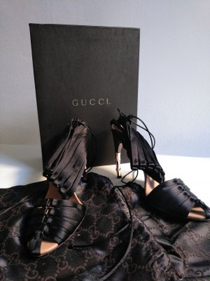 Gucci Glam Sandalen