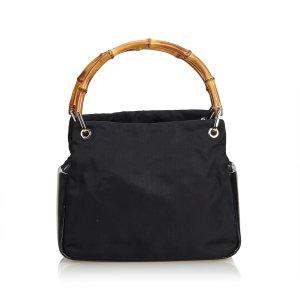 Gucci Gucci Bamboo Handbag