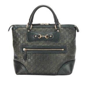 Gucci Guccissima Catherine Tote Bag
