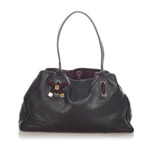 Gucci Guccissima Princy Tote Bag
