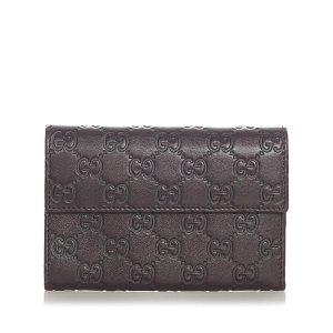 Gucci Guccissima Small Wallet