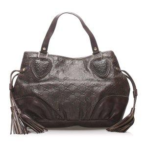 Gucci Guccissima Tribeca Tote Bag