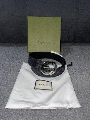 Gucci Cinturón pélvico multicolor