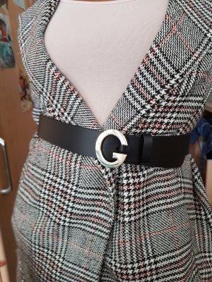 Gucci Cinturón de cadera negro