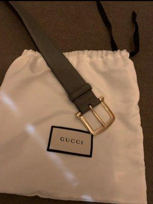Gucci Gürtel Leder