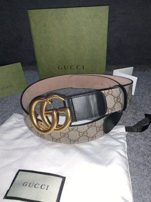 Gucci Waist Belt gold-colored-beige