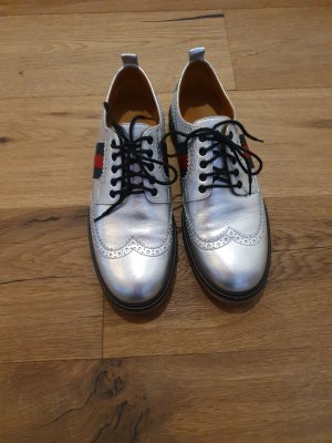 Gucci Wingtip Shoes multicolored