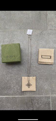 Gucci Necklace silver-colored
