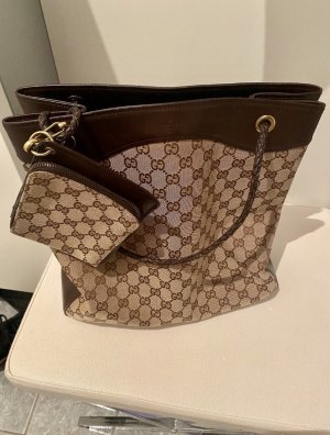 Gucci Shopper multicolore