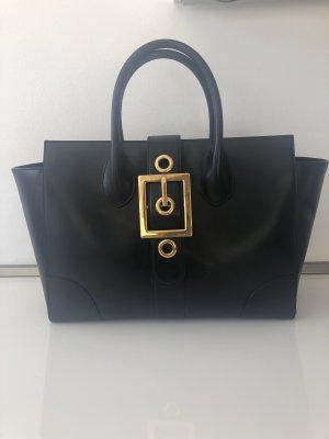 Gucci Handtasche mit goldener Schnalle