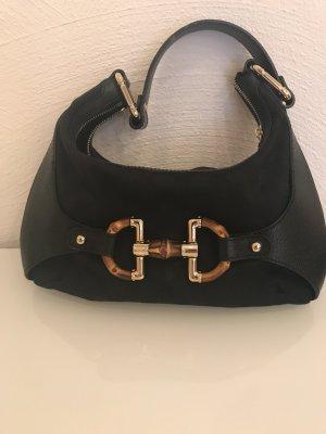 Gucci Handtasche schwarz