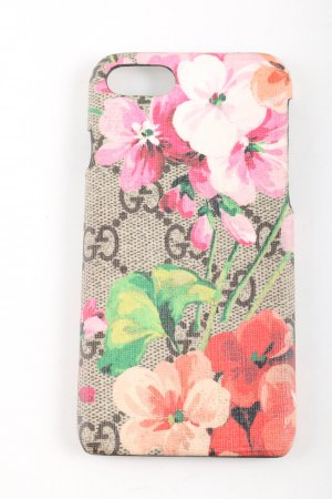 Gucci Mobile Phone Case allover print casual look