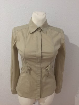 Gucci Long Sleeve Shirt beige